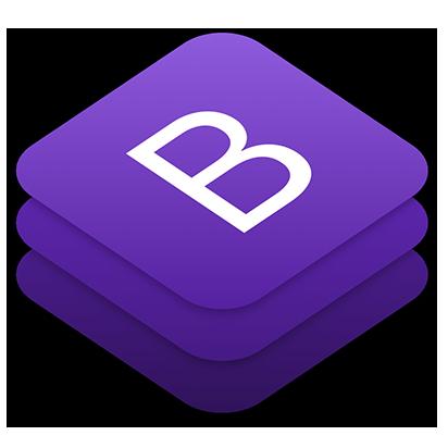 isualsense logo Bootstrap