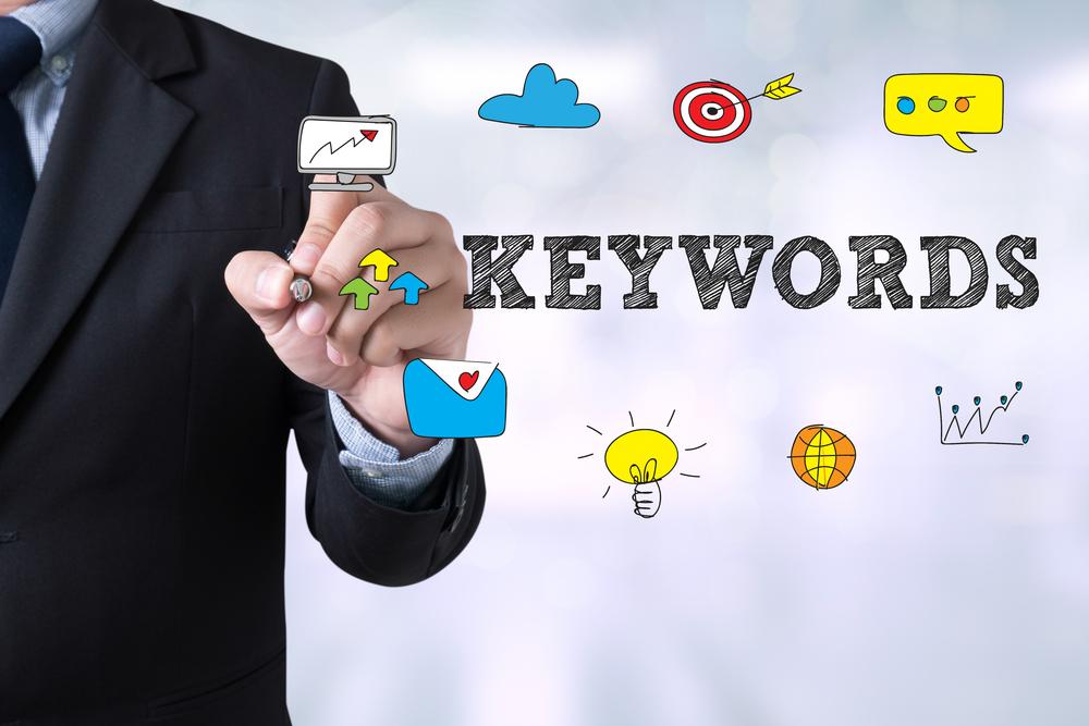 關鍵字分析-SEO策略