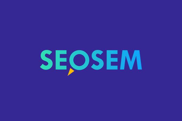 seo logo設計